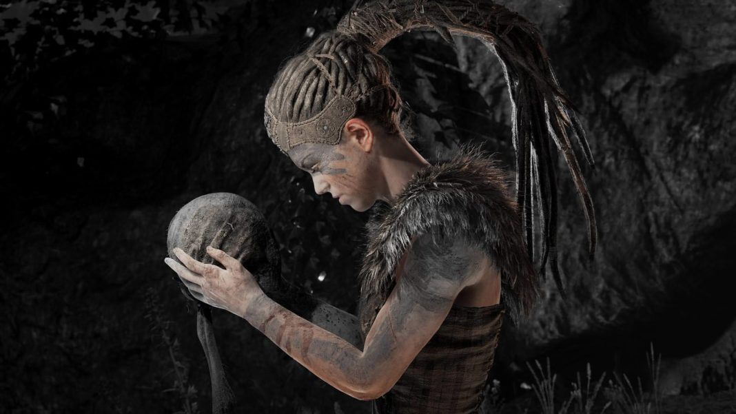 Hellblade : Senua's Sacrifice : Un portage sur Switch bluffant !